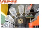 6 гнезд на прямой линии автоматического натяжения машины для выдувания расширительного бачка