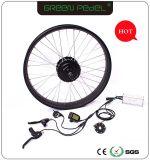 Green Pedel G500s 48V 500W Fat Bike/neige Kit de conversion de vélo de moteur