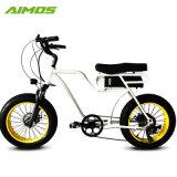 [36ف] [350و] إطار العجلة سمين درّاجة كهربائيّة لأنّ عمليّة بيع