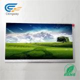"""9 """" módulo de la pantalla de 800*480 24bit RGB TFT LCD"""