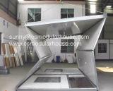 Casa contenedor plegable prefabricados