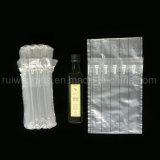 Luft-Stauholz-Beutel für Flaschen-das Verpacken des Wein-3