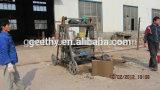 기계를 만드는 소형 건설장비 Qmy4-30b 이동할 수 있는 콘크리트 블록