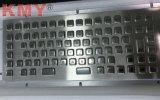 Rustproof Metal industriel pour le kiosque du clavier