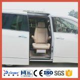 Van Asiento giratorio para personas con discapacidad con la carga de 150kg.
