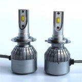 C6 H7 Csp 8000lm 72W LED 자동 헤드라이트