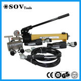 27-33 coupeur hydraulique de noix de taille de boulon de millimètre