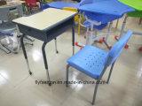Mesa da sala de aula da mesa do estudante da mobília de escola da mesa de Adjuatable da altura