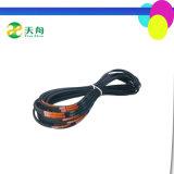 Qualitäts-preiswerter kundenspezifischer bester Preis-landwirtschaftlicher mit einem Band versehener V-Gürtel
