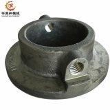 Moulage au sable en acier en bronze fait sur commande de fonte d'aluminium