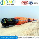 Tubo di dragaggio dell'HDPE