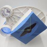 Odontología 3 en 1 taza Stents del sostenedor del tejido del estante de placa