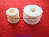 Occhiello di ceramica dell'allumina di resistenza all'usura per il macchinario della tessile