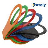 셀룰라 전화 충전기를 위한 다채로운 접히는 플라스틱 벽 비용을 부과 선반 홀더
