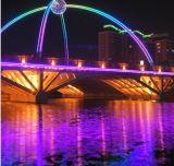 18Вт Светодиодные RGB на стену наружного освещения