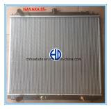 2014 화관 브라질을%s 최신 판매 고품질 알루미늄 차 방열기
