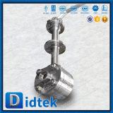 Газ клапана поплавкового шара Didtek с руководством