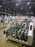 Het post Venster die van de Doos Rt600 van het Karton van de Pers Machine herstellen