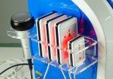 Máquina de congelación gorda de la característica de la pérdida de peso del sistema de la cavitación del vacío