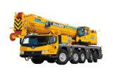 XCMGの新しいモデル220トンの荒い地勢クレーンXca220