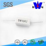 Resistor variable Wirewound encajonado de cerámica Rx27-1 con ISO9001