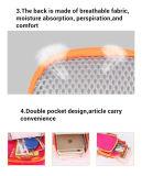Nylon che esegue il sacchetto del coperchio del telefono della fascia di braccio di sport esterno