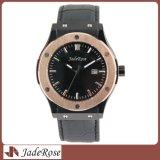 남자, 스테인리스 남자 시계를 위한 사업 손목 시계는, 시계를 방수 처리한다
