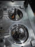 Modelagem por injeção plástica para o recipiente e a tampa médicos de produtos