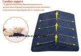 Almohadilla suave el dormir de la espuma de la memoria para el dolor de un espalda más inferior