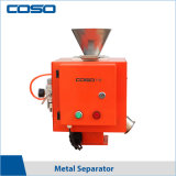 Gravity Feed Metal Separator for Powder gold Plastic with Good Price