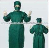 Hochwertige heiße Schmelzanhaftender Kleber für chirurgisches Kleid