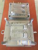 Квалифицированных P20 пластиковые ЭБУ системы впрыска пресс-формы для автомобильной промышленности