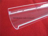 Sílica de cava-de-Folha de vidro de quartzo