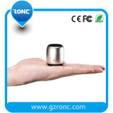 Mini altavoz portable de Bluetooth con un control del botón del tacto