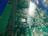 """De Geplateerde Randen Fr-4 PCB 1.6mm dik 0.062 van PCB Raad """""""