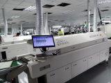 LEIDENE van de Machine van de Oven SMT van de Terugvloeiing van de Machines van het Soldeersel Automatische de Solderende Bol die van uitstekende kwaliteit Machine maken