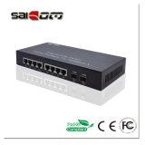 Kanäle des Netz-Schalter-10/100/1000m des Link-2SFP 8GE