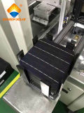 工場価格25Wの小型モノラル太陽電池パネル