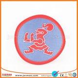 Liberare Frisbee promozionale di disegno il mini