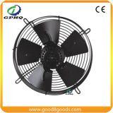 Ventilador de ventilação do rotor do External de Gphq 200mm