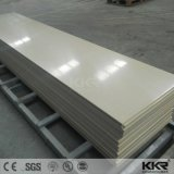 Kingkonree 12mmの100%純粋なアクリルの固体表面シート