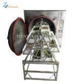 Электрический Автоматический вакуумный сушки машины из Китая поставщика