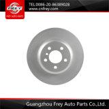 Disque de frein 34216775289 arrière pour F10 F01 535J 730J 740J-Guangzhou Auto Parts