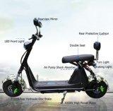 18 motorino elettrico potente delle rotelle 1000W Harley di pollice due