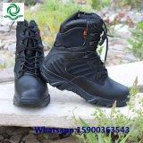 Воискаа армии Deltal черные сражают Hiking ботинки