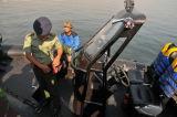 Boot van Hull van de Glasvezel van Funsor de Grote Militaire (fqb-R900)