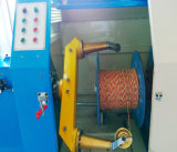 Effective High Speed Individual Cantilever Twist Machine