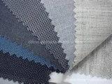 El interlinear fusible tejido del punto de la tela doble del PUNTO de la tela de la ropa
