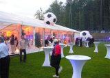 白の300のための贅沢で大きい屋外の結婚式のイベントのテント