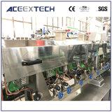 Línea de granulación de la granulación de la producción del plástico del animal doméstico del PE del PE